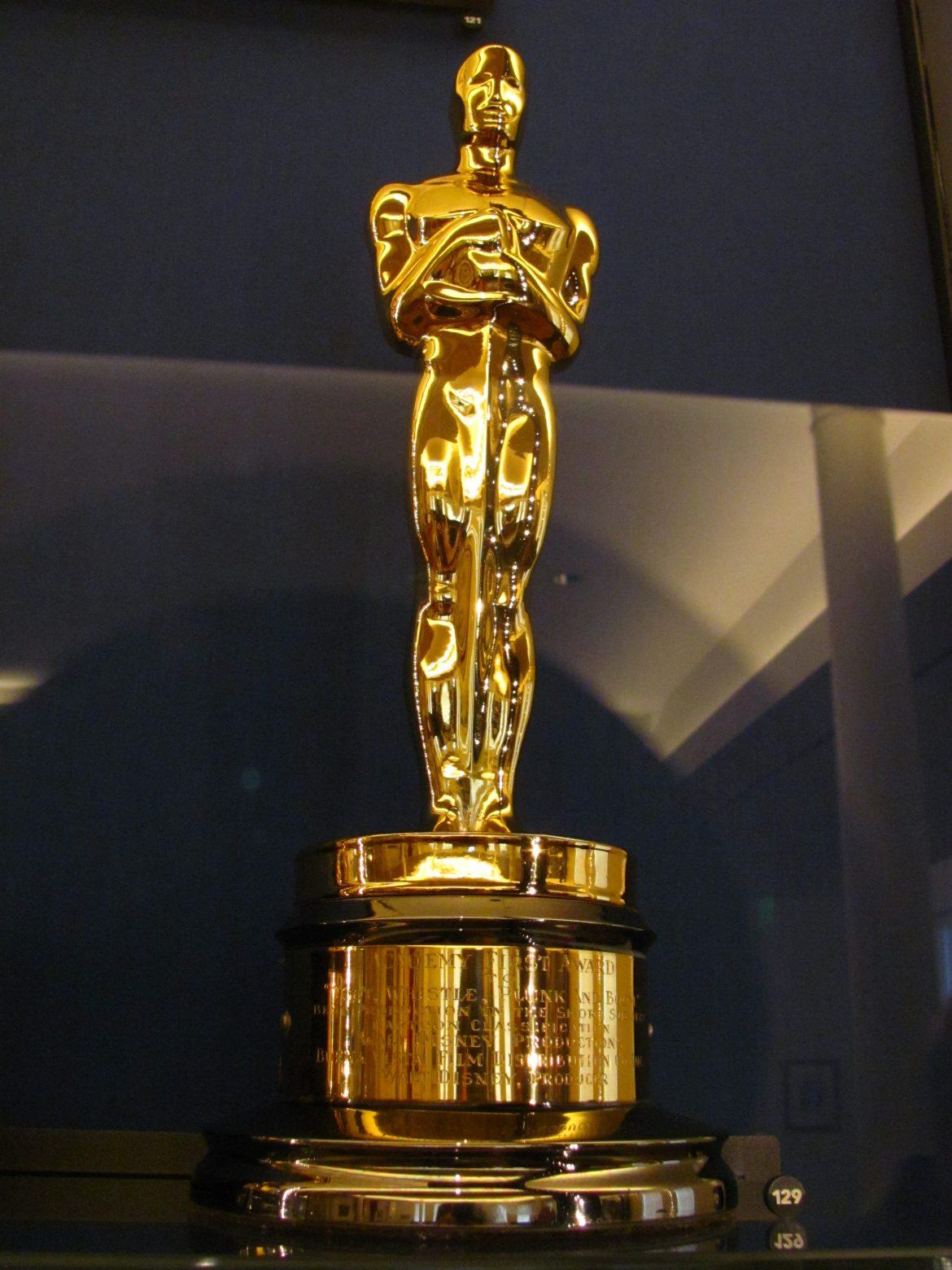 Pictures of oscar awards Academy Awards - The Oscars - Filmsite. org