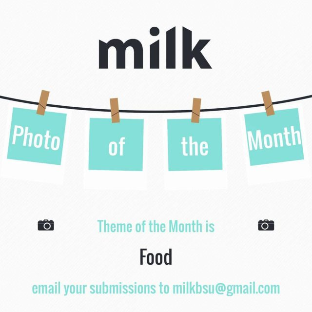 Get your photo submissions in for milks photo of thehellip