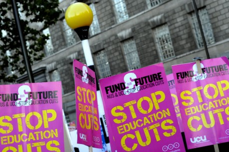 Displaying Picket signs against cuts.jpg