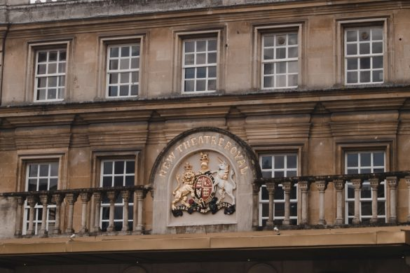 Bath Spa Theatre Society