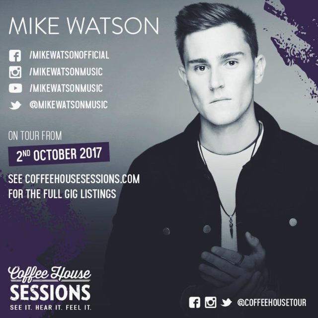 Dont miss the first coffeehousetour of the year with mikewatsonmusichellip