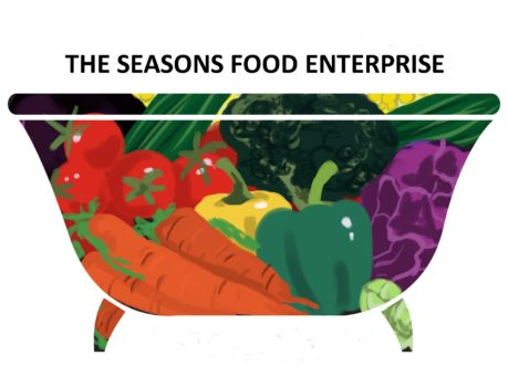 Seasons Food Enterprise Logo