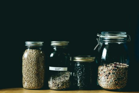 Minimise Waste. By Denise Johnson on Unsplash