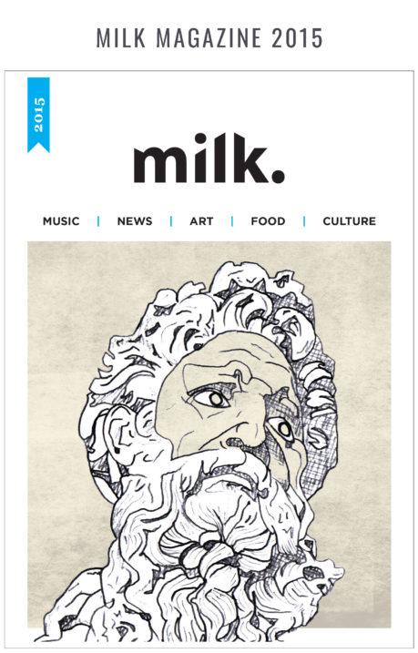 milk magazine 2015