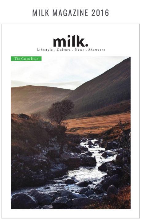 milk magazine 2016